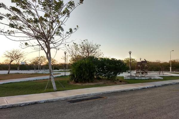 Foto de terreno habitacional en venta en 1 1, komchen, mérida, yucatán, 5923601 No. 03