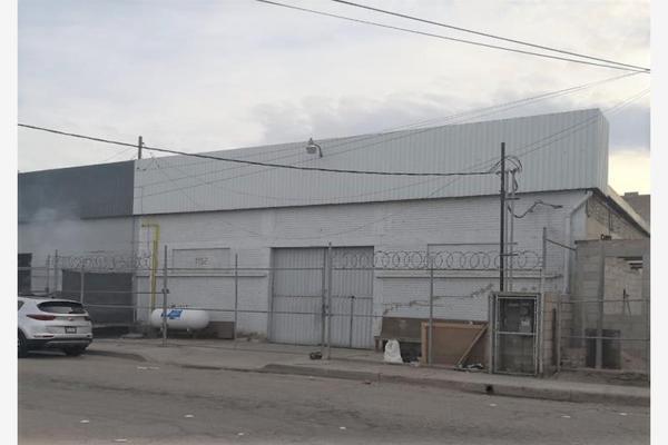 Foto de bodega en renta en 1 1, libertad, mexicali, baja california, 6675159 No. 02