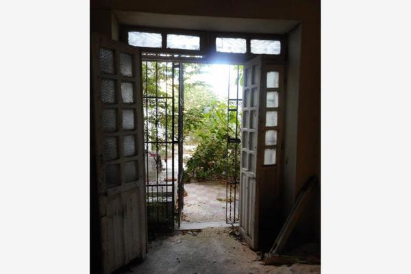 Foto de casa en venta en 1 1, merida centro, mérida, yucatán, 5390207 No. 04