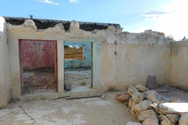 Foto de casa en venta en 1 1, merida centro, mérida, yucatán, 5390207 No. 07