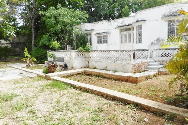 Foto de casa en venta en 1 1, merida centro, mérida, yucatán, 5654324 No. 01