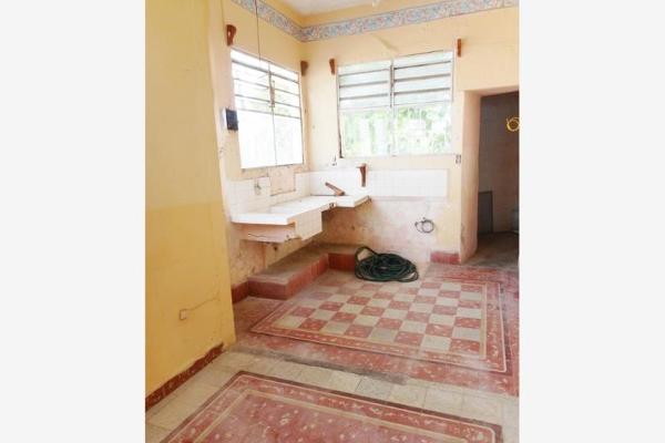 Foto de casa en venta en 1 1, merida centro, mérida, yucatán, 5654324 No. 08