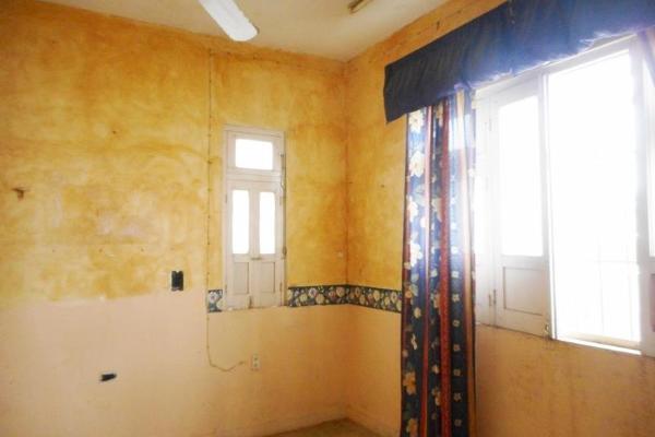Foto de casa en venta en 1 1, merida centro, mérida, yucatán, 5654324 No. 10