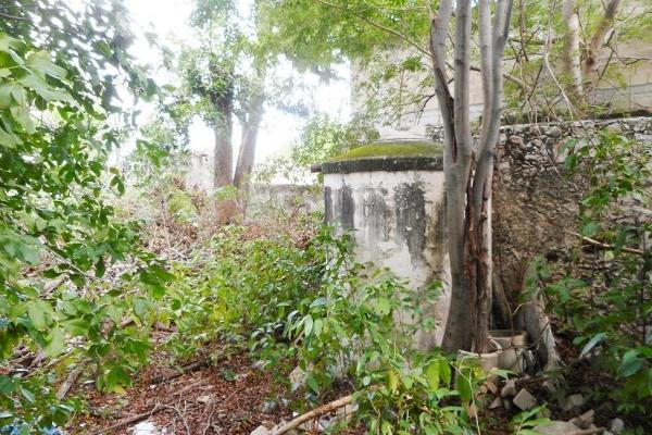 Foto de casa en venta en 1 1, merida centro, mérida, yucatán, 5654324 No. 13