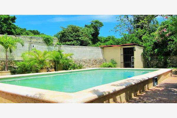Foto de casa en venta en 1 1, merida centro, mérida, yucatán, 9918969 No. 01