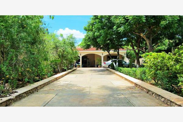 Foto de casa en venta en 1 1, merida centro, mérida, yucatán, 9918969 No. 02