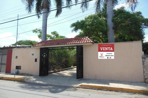 Foto de casa en venta en 1 1, merida centro, mérida, yucatán, 9918969 No. 09