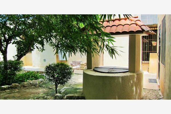 Foto de casa en venta en 1 1, merida centro, mérida, yucatán, 9918969 No. 16