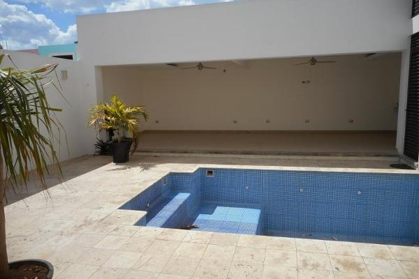 Foto de casa en venta en 1 1, montecristo, mérida, yucatán, 3434549 No. 01