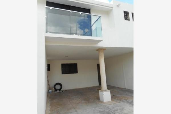 Foto de casa en venta en 1 1, montecristo, mérida, yucatán, 3434549 No. 04
