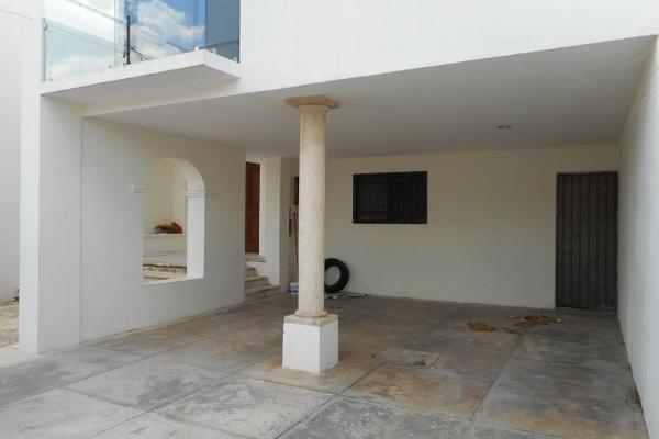 Foto de casa en venta en 1 1, montecristo, mérida, yucatán, 3434549 No. 06