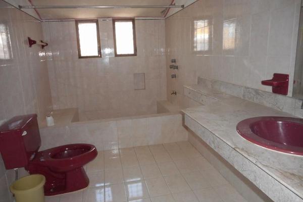 Foto de casa en venta en 1 1, montecristo, mérida, yucatán, 3434549 No. 07