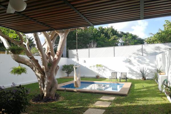 Foto de casa en venta en 1 1, montes de ame, mérida, yucatán, 19205065 No. 01