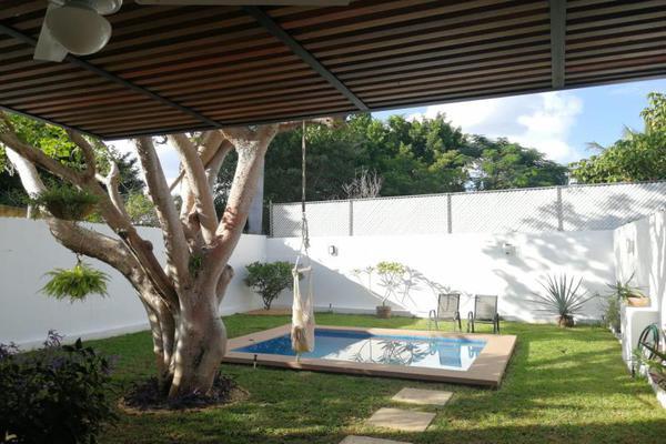 Foto de casa en venta en 1 1, montes de ame, mérida, yucatán, 19205065 No. 07