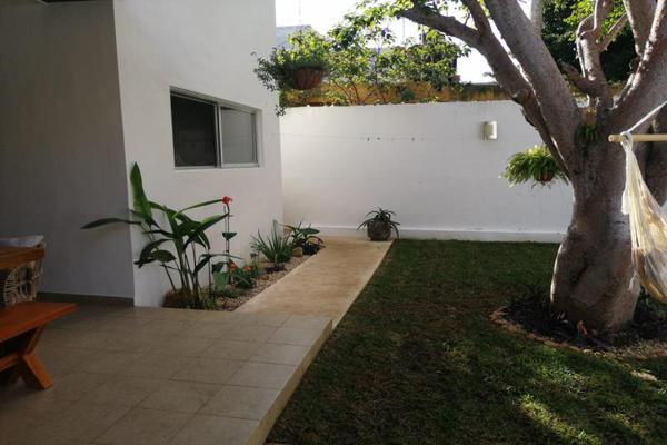 Foto de casa en venta en 1 1, montes de ame, mérida, yucatán, 19205065 No. 10