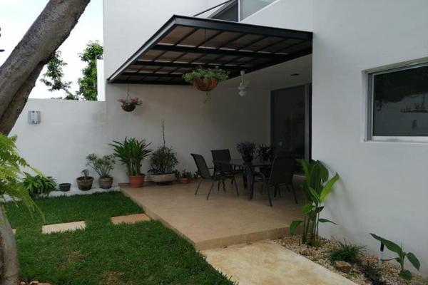 Foto de casa en venta en 1 1, montes de ame, mérida, yucatán, 19205065 No. 11
