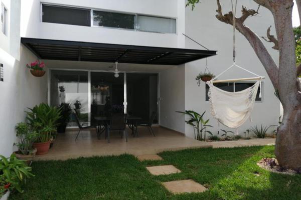 Foto de casa en venta en 1 1, montes de ame, mérida, yucatán, 19205065 No. 12