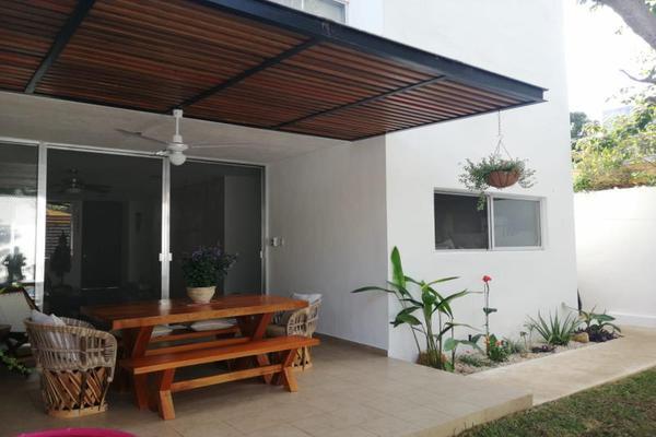 Foto de casa en venta en 1 1, montes de ame, mérida, yucatán, 19205065 No. 13