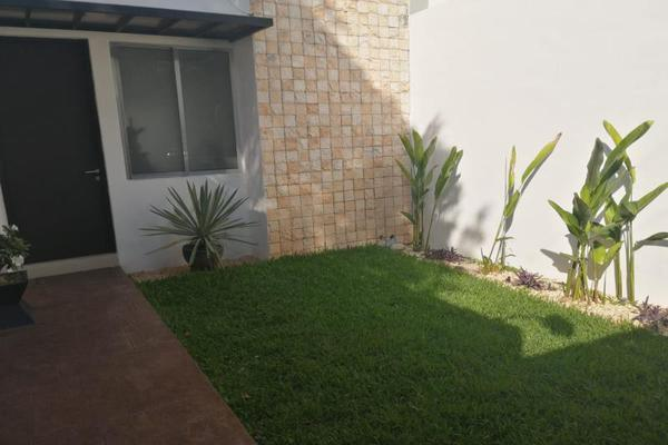 Foto de casa en venta en 1 1, montes de ame, mérida, yucatán, 0 No. 02