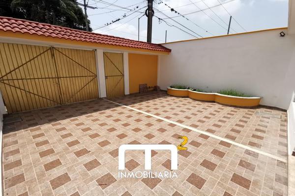 Foto de casa en renta en 1 1, paraíso, córdoba, veracruz de ignacio de la llave, 20709429 No. 19
