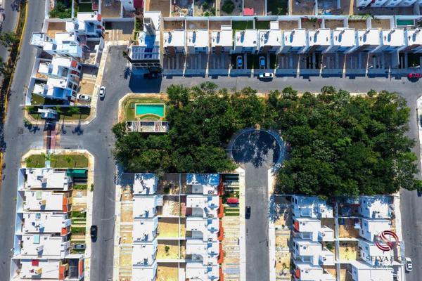 Foto de casa en venta en 1 1, playa del carmen centro, solidaridad, quintana roo, 8394031 No. 02