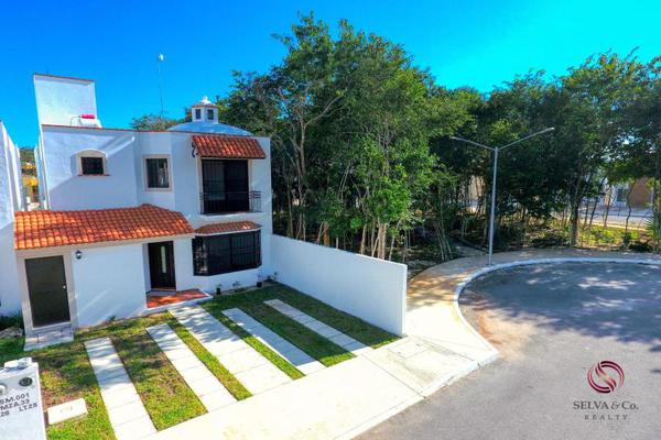 Foto de casa en venta en 1 1, playa del carmen centro, solidaridad, quintana roo, 8394031 No. 06