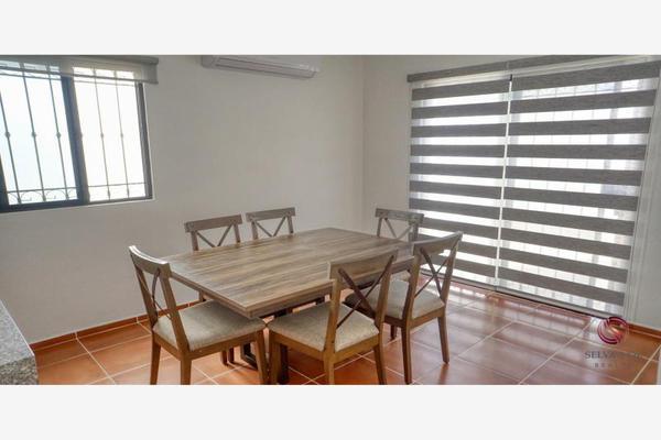 Foto de casa en venta en 1 1, playa del carmen centro, solidaridad, quintana roo, 8394031 No. 10