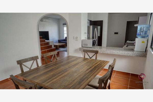 Foto de casa en venta en 1 1, playa del carmen centro, solidaridad, quintana roo, 8394031 No. 12