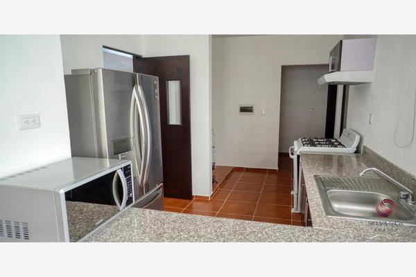 Foto de casa en venta en 1 1, playa del carmen centro, solidaridad, quintana roo, 8394031 No. 13
