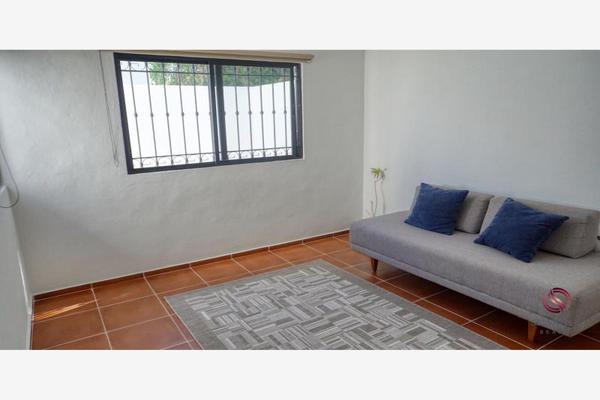 Foto de casa en venta en 1 1, playa del carmen centro, solidaridad, quintana roo, 8394031 No. 14