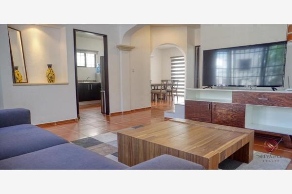 Foto de casa en venta en 1 1, playa del carmen centro, solidaridad, quintana roo, 8394031 No. 16