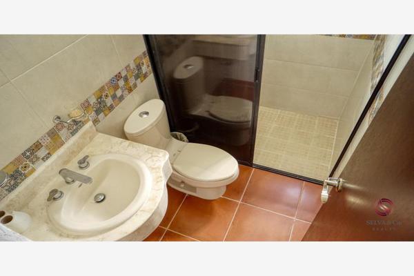 Foto de casa en venta en 1 1, playa del carmen centro, solidaridad, quintana roo, 8394031 No. 17