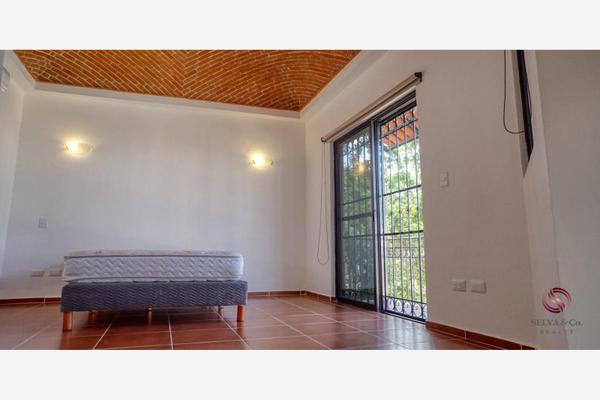 Foto de casa en venta en 1 1, playa del carmen centro, solidaridad, quintana roo, 8394031 No. 20