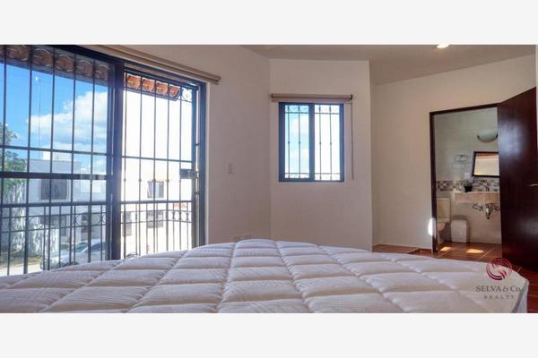 Foto de casa en venta en 1 1, playa del carmen centro, solidaridad, quintana roo, 8394031 No. 21