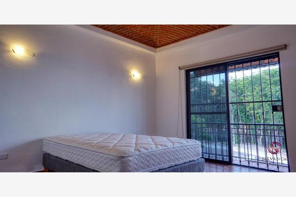 Foto de casa en venta en 1 1, playa del carmen centro, solidaridad, quintana roo, 8394031 No. 22