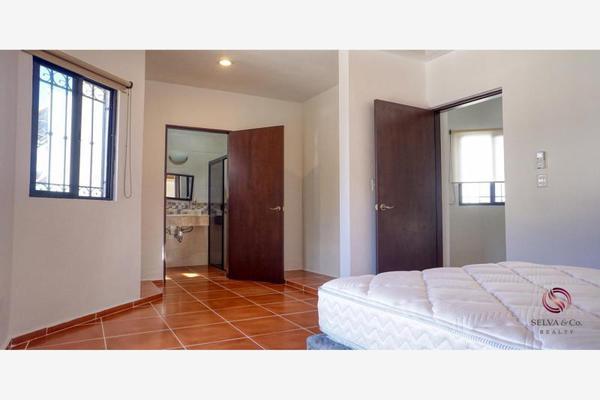 Foto de casa en venta en 1 1, playa del carmen centro, solidaridad, quintana roo, 8394031 No. 25