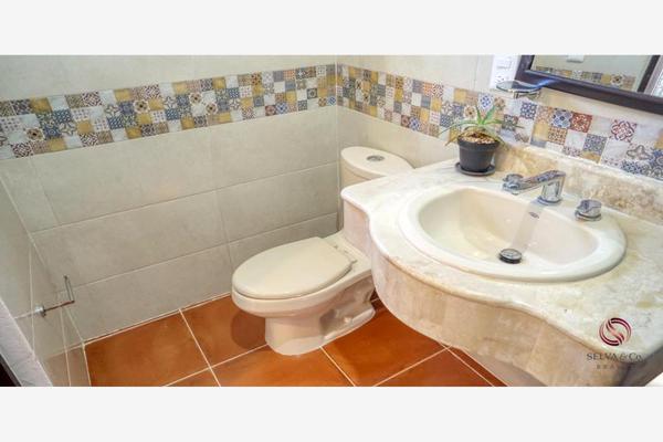 Foto de casa en venta en 1 1, playa del carmen centro, solidaridad, quintana roo, 8394031 No. 26