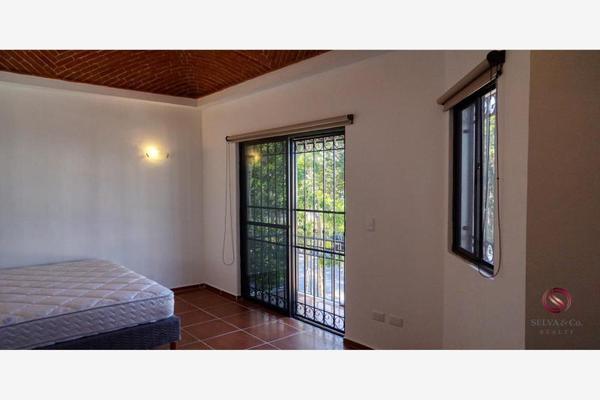Foto de casa en venta en 1 1, playa del carmen centro, solidaridad, quintana roo, 8394031 No. 27
