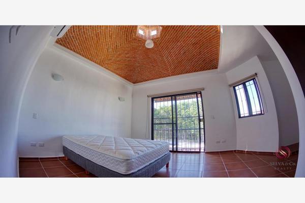 Foto de casa en venta en 1 1, playa del carmen centro, solidaridad, quintana roo, 8394031 No. 30