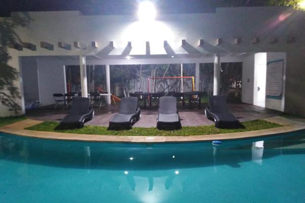 Foto de casa en venta en 1 1, playa del carmen centro, solidaridad, quintana roo, 8394031 No. 38