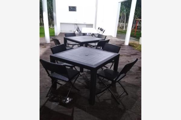 Foto de casa en venta en 1 1, playa del carmen centro, solidaridad, quintana roo, 8394031 No. 41