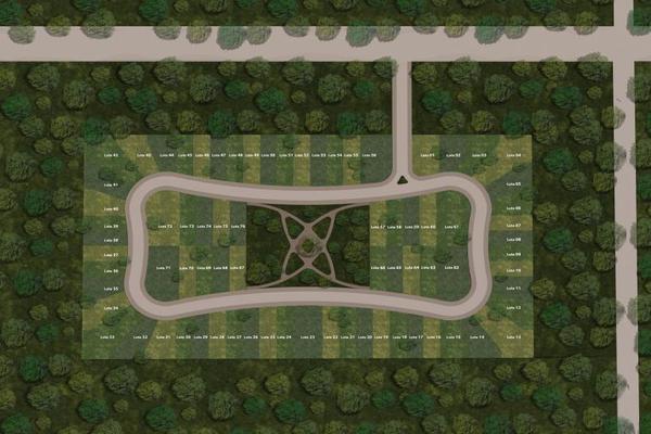 Foto de terreno habitacional en venta en 1 1, pueblo cholul, mérida, yucatán 1, cholul, mérida, yucatán, 8876062 No. 02