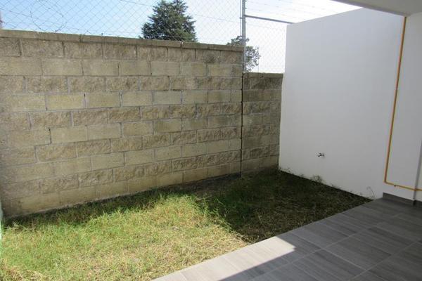 Foto de casa en venta en 1 1, san francisco acatepec, san andrés cholula, puebla, 20146984 No. 02