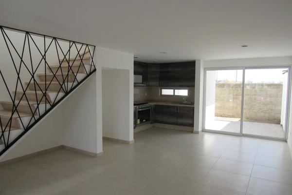 Foto de casa en venta en 1 1, san francisco acatepec, san andrés cholula, puebla, 20146984 No. 03