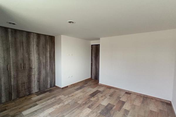 Foto de casa en venta en 1 1, san francisco acatepec, san andrés cholula, puebla, 20146984 No. 13