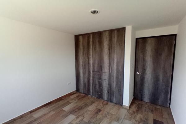 Foto de casa en venta en 1 1, san francisco acatepec, san andrés cholula, puebla, 20146984 No. 14