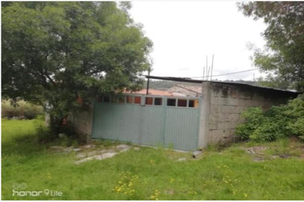 Foto de terreno comercial en venta en 1 1, san higinio, amealco de bonfil, querétaro, 6184584 No. 02