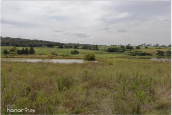 Foto de terreno comercial en venta en 1 1, san higinio, amealco de bonfil, querétaro, 6184584 No. 03