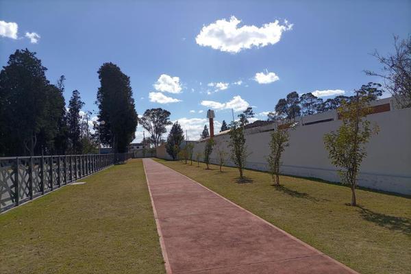 Foto de terreno habitacional en venta en 1 1, san mateo cuanala, juan c. bonilla, puebla, 0 No. 07
