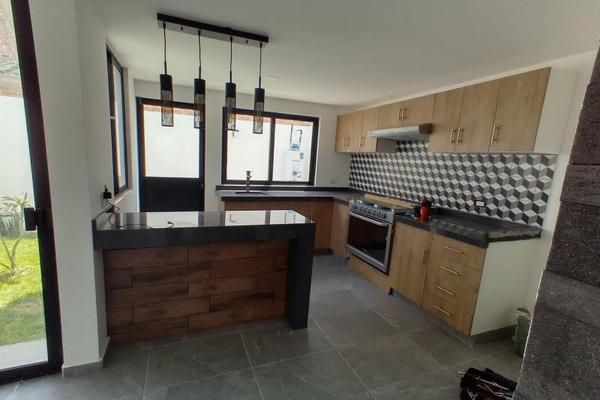 Foto de casa en venta en 1 1, san mateo cuanala, juan c. bonilla, puebla, 0 No. 03